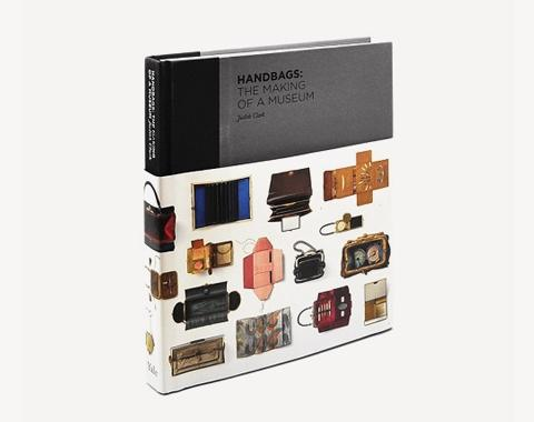 Handbags:The Making of a Museum